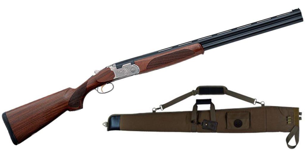687+WaxWear Gun Case
